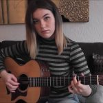 EXO – Miracles in December fingerstyle tabs (Gabriella Quevedo)
