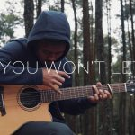 James Arthur – Say you wont let go fingerstyle tabs (Iqbal Gumilar)