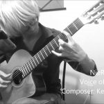 NieR: Automata – Voice of No Return fingerstyle tabs