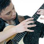 Paganini's Caprice no. 24 fingerstyle tabs (Marcin Patrzalek)