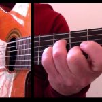Sting – Fields of Gold fingerstyle tabs