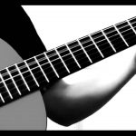 The Beatles – While My Guitar Gently Weeps fingerstyle tabs