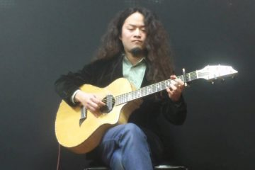Whitney Houston – I Will Always Love You fingerstyle tabs (Masatoshi Takeda)