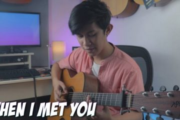 Apo Hiking Society – When I Met You fingerstyle tabs (Mj Casiano)
