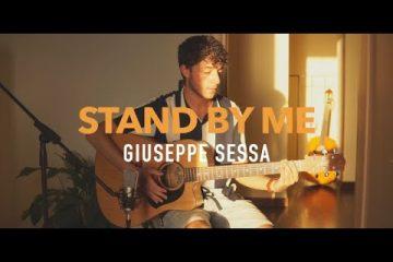 Ben E. King – Stand by Me fingerstyle tabs (Giuseppe Sessa)