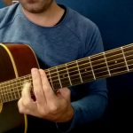 John Mayer – Slow Dancing In A Burning Room fingerstyle tabs (Eric Furlan)
