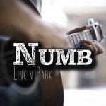 Numb – Linkin Park fingerstyle tabs (Peter John)
