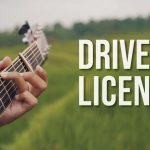 Olivia Rodrigo – drivers license fingerstyle tabs (Iqbal Gumilar)