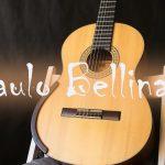 Paulo Bellinati – Pau de Chuva fingerstyle tabs (Roman Nikolaev)