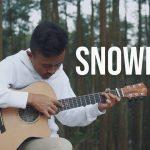 Sia – Snowman fingerstyle tabs (Iqbal Gumilar)