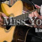 Blink-182 – I Miss You fingerstyle tabs (Peter John)