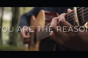 Calum Scott – You Are The Reason fingerstyle tabs (Iqbal Gumilar)