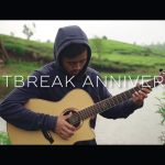 Giveon – Heartbreak Anniversary fingerstyle tabs (Iqbal Gumilar)