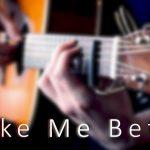 Lauv – I Like Me Better fingerstyle tabs (Joni Laakkonen)