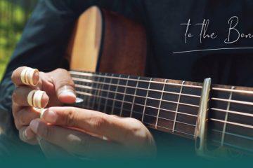 Pamungkas – To The Bone fingerstyle tabs (Iqbal Gumilar)