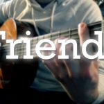 Marshmello & Anne-Marie – Friends fingerstyle tabs (Roman Sable)