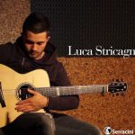 Muse – Starlight fingerstyle tabs (Luca Stricagnoli)