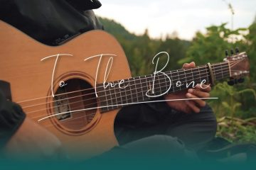 Pamungkas – To The Bone fingerstyle tabs (Iqbal Gumilar)
