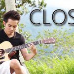 The Chainsmokers – Closer fingerstyle tabs (Ralph Jay Triumfo)