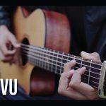 Olivia Rodrigo – deja vu fingerstyle tabs (Iqbal Gumilar)