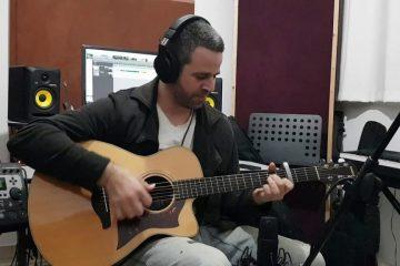 Queen – Bohemian Rhapsody fingerstyle tabs (Yoni Schlesinger)