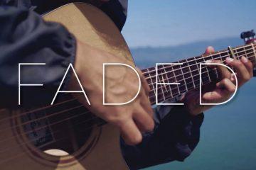 Alan Walker – Faded fingerstyle tabs (Iqbal Gumilar)