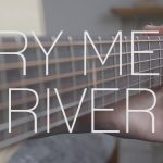 Justin Timberlake – Cry Me A River fingerstyle tabs (James Bartholomew)