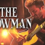 Luca Stricagnoli – The Showman fingerstyle tabs