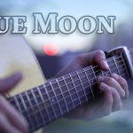 Tommy Emmanuel – Blue Moon fingerstyle tabs (Peter John)