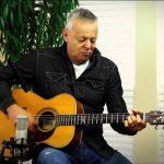 Tommy Emmanuel – Stevie's Blues fingerstyle tabs
