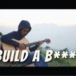 Bella Poarch – Build a B fingerstyle tabs (Iqbal Gumilar)