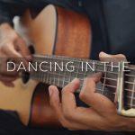 Joji – Slow Dancing In The Dark fingerstyle tabs (Iqbal Gumilar)