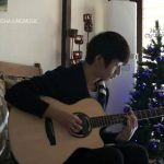 OneRepublic – Counting Stars fingerstyle tabs (Sungha Jung)