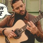 Bee Gees – Stayin' Alive fingerstyle tabs (Luca Stricagnoli)