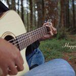 Billie Eilish – Happier Than Ever fingerstyle tabs (Iqbal Gumilar)