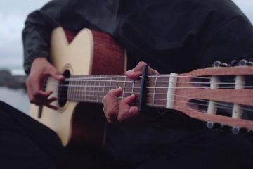 Måneskin – Beggin' fingerstyle tabs (Iqbal Gumilar)