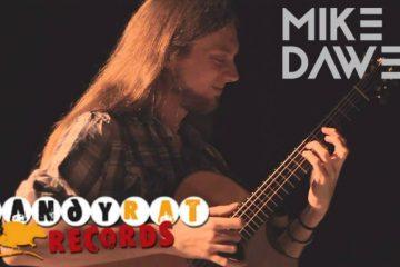 Mike Dawes – Boogie Slam fingerstyle tabs