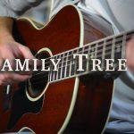 Venice – The Family Tree fingerstyle tabs (Peter John)