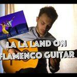 LA LA LAND – Mia & Sebastian's Theme fingerstyle tabs