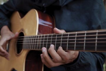 Bill Withers & Grover Washington, Jr. – Just The Two Of Us fingerstyle tabs (Iqbal Gumilar)