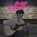Ed Sheeran – Bad Habits fingerstyle tabs (Sungha Jung)