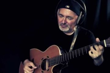 Linkin Park – Numb fingerstyle tabs (Igor Presnyakov)